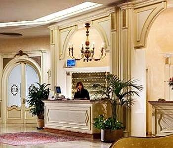Hotel Ariston Molino Terme - фото 14