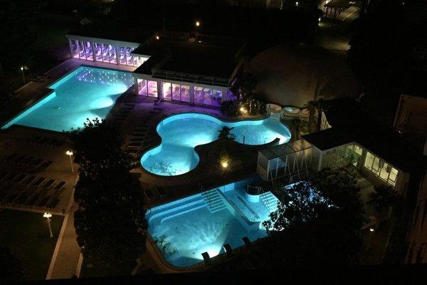 Hotel Ariston Molino Terme - фото 18