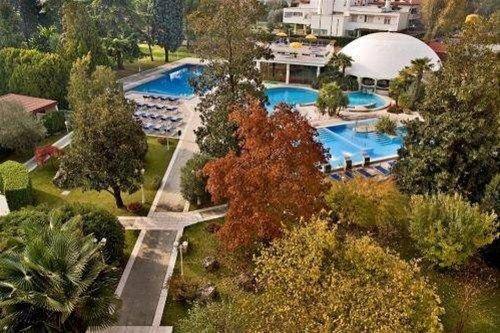 Hotel Ariston Molino Terme - фото 19