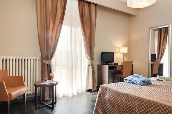 Hotel Ariston Molino Terme - фото 2