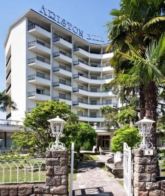 Hotel Ariston Molino Terme - фото 23