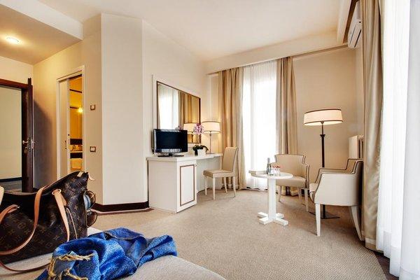 Hotel Ariston Molino Terme - фото 4