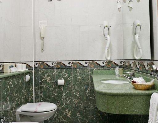 Hotel Ariston Molino Terme - фото 7