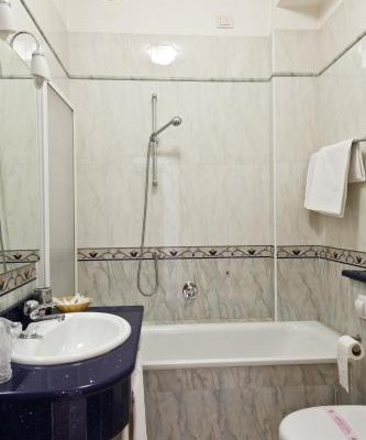 Hotel Ariston Molino Terme - фото 8