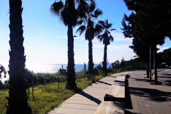 Tiana Seaview & Beach - фото 17