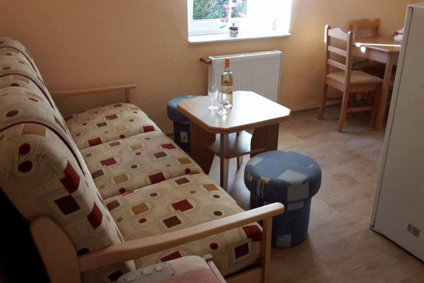 Bed & Breakfast Cozy 1 + 1 in the Family House, Вимперк