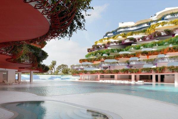thesuites Ibiza Las Boas Apartments - фото 15