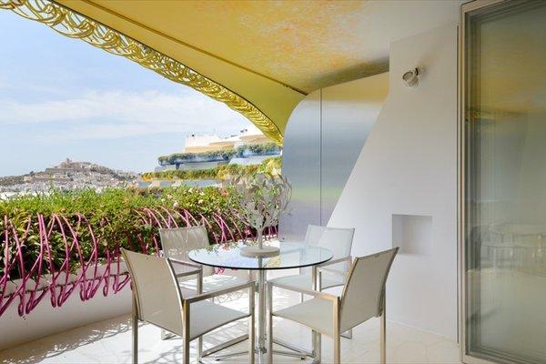thesuites Ibiza Las Boas Apartments - фото 1