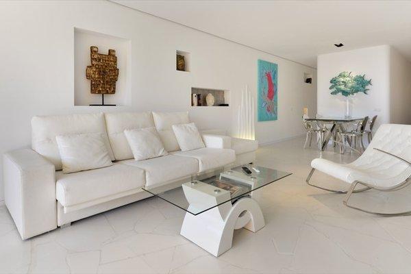 thesuites Ibiza Las Boas Apartments - фото 2