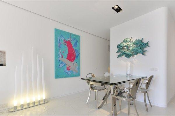 thesuites Ibiza Las Boas Apartments - фото 3
