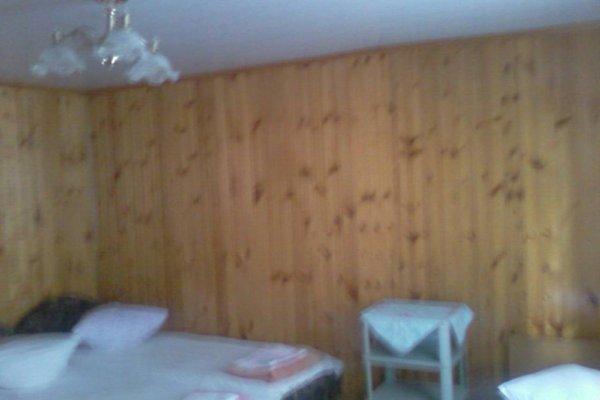 Уютные комнаты в Москве, Рассказово
