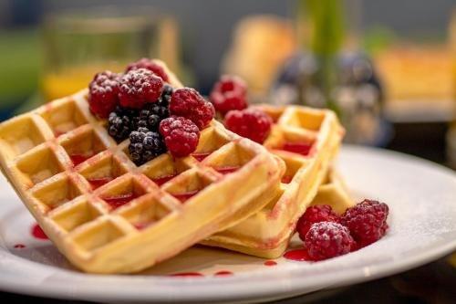 Benefice Mini-Hotel & Tours - фото 13