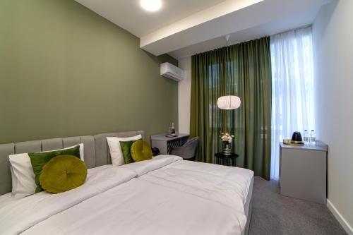 Benefice Mini-Hotel & Tours - фото 2