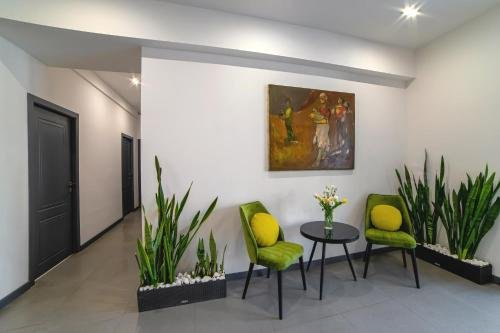 Benefice Mini-Hotel & Tours - фото 7