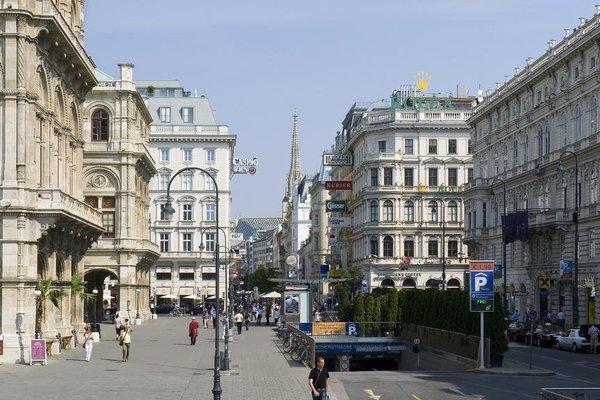 Abieshomes Vienna Opera - фото 22