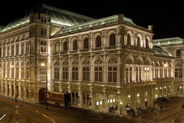 Abieshomes Vienna Opera - фото 23