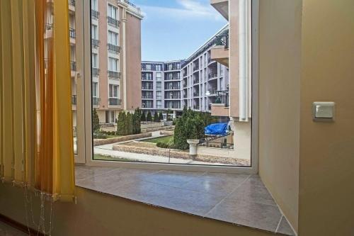 Aqua Blue Apartments - фото 2