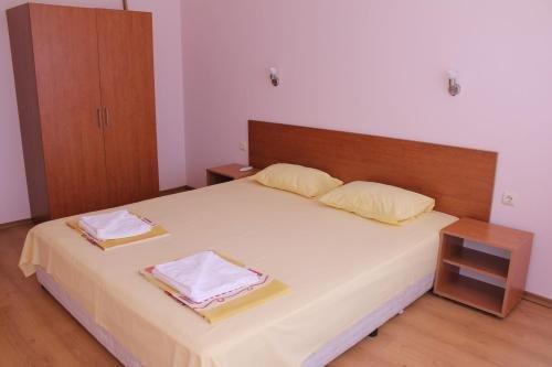 Aqua Blue Apartments - фото 22