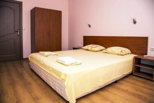 Aqua Blue Apartments - фото 6