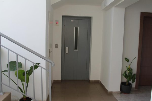 Aqua Blue Apartments - фото 9