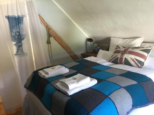 All Seasons Bed & Breakfast - фото 1