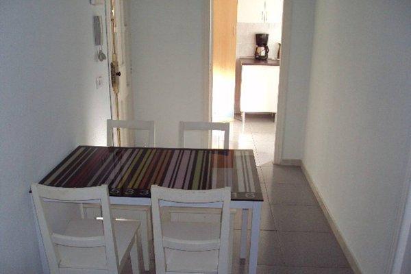 Ruzafa Apartments - фото 10