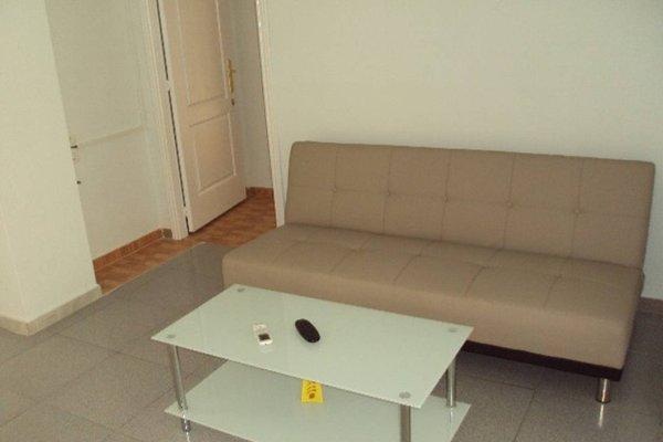 Ruzafa Apartments - фото 11