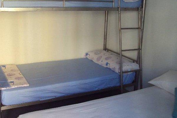 Ruzafa Apartments - фото 21