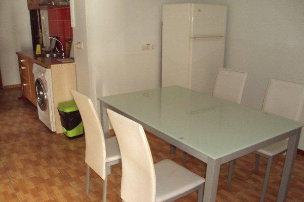 Ruzafa Apartments - фото 5