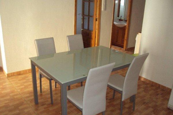 Ruzafa Apartments - фото 6