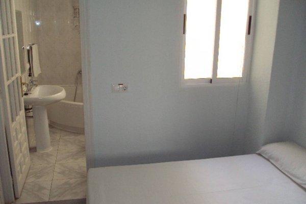 Ruzafa Apartments - фото 8