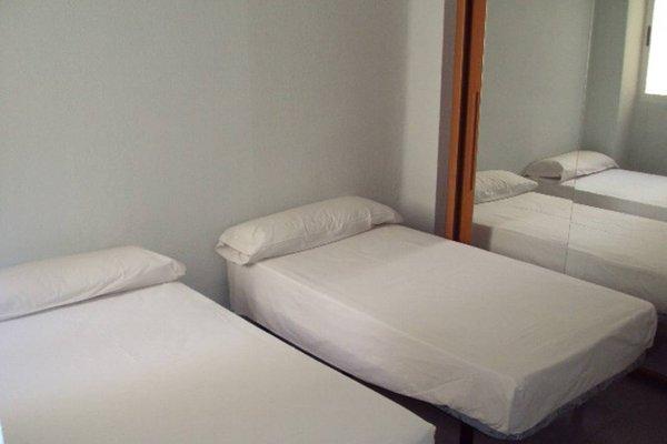 Ruzafa Apartments - фото 9