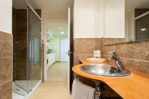 Apartamentos Albareda 24 - фото 10