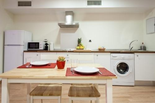 Apartamentos Albareda 24 - фото 14