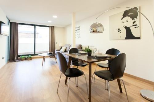 Apartamentos Albareda 24 - фото 15