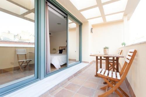 Apartamentos Albareda 24 - фото 17
