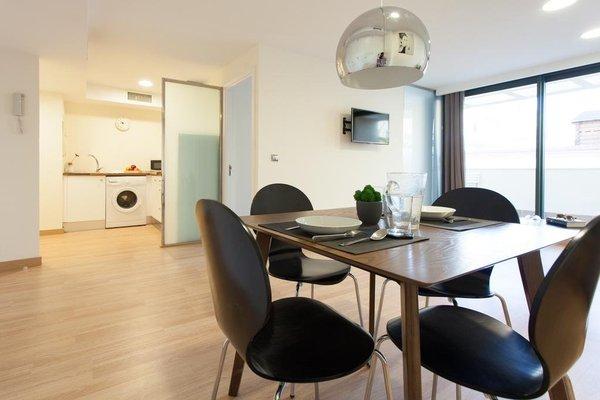 Apartamentos Albareda 24 - фото 19