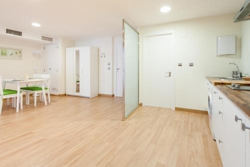 Apartamentos Albareda 24 - фото 20