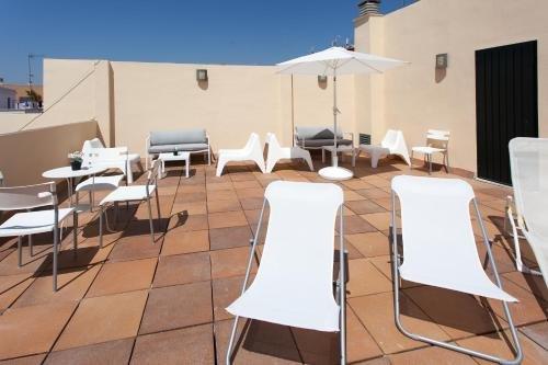 Apartamentos Albareda 24 - фото 21