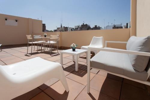 Apartamentos Albareda 24 - фото 22