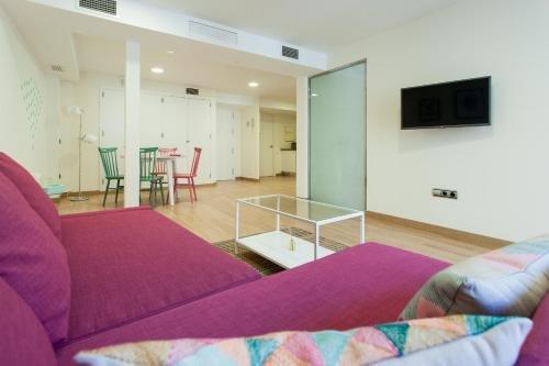 Apartamentos Albareda 24 - фото 6