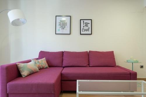 Apartamentos Albareda 24 - фото 8
