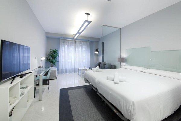 Pension T5 Donostia Suites - фото 1