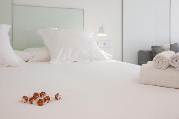 Pension T5 Donostia Suites - фото 2