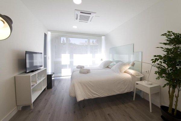 Pension T5 Donostia Suites - фото 4