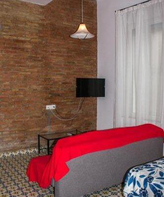 Apartamentos Fernando El Catolico - фото 1