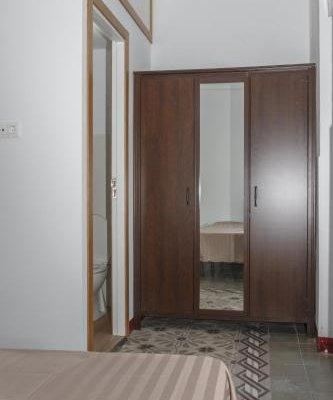 Apartamentos Fernando El Catolico - фото 15