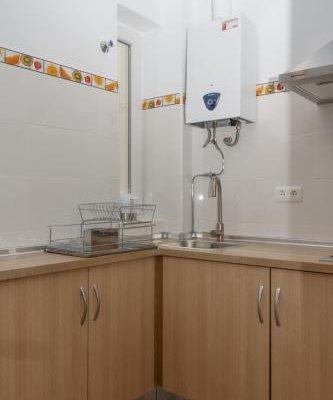 Apartamentos Fernando El Catolico - фото 18