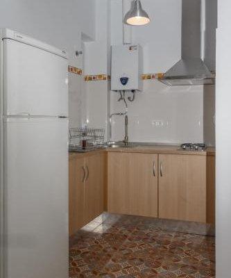 Apartamentos Fernando El Catolico - фото 19