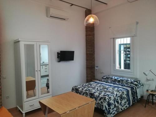 Apartamentos Fernando El Catolico - фото 2